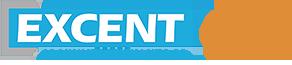 Administratiekantoor Excent Logo